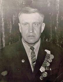 Короткевич Василий Сергеевич