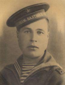 Курмаев Лазарь Лукьянович