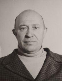 Зайцев Иван Данилович