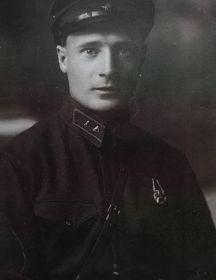 Терешкин Георгий Васильевич