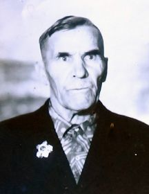 Ламонов Аким Игнатьевич