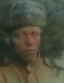 Стуков Михаил Тимофеевич