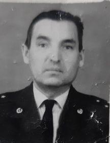 Петров Валериан Петрович