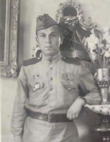 Сидоров Иван Федорович