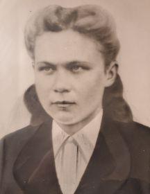 Даниленко (Жолудева) Татьяна Никифоровна