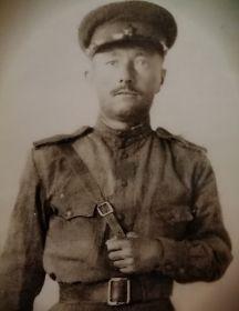 Подлеснов Фёдор Ефимович