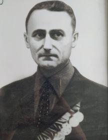 Солодчук Иван Михайлович