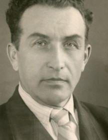 Былеев Иван Николаевич