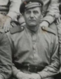 Гацкан Иван Аврамович