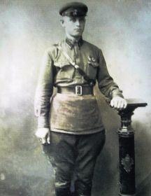 Хохлов Иван Кузьмич