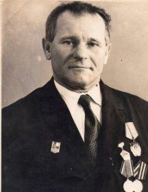 Шелепов Константин Яковлевич