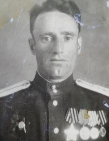 Голубев Семен Семенович
