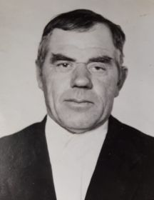 Григоричев Виктор Яковлевич