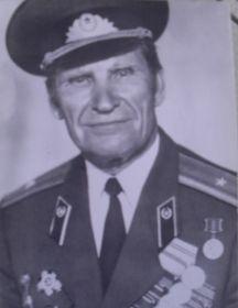 Сойкин Павел Дмитриевич