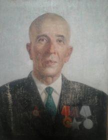 Зелинский Василий Федосеевич