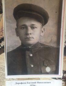 Дорофеев Евгений Николаевич