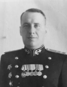 Левченко Борис Петрович