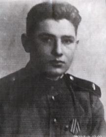 Ильяшевич Владимир Николаевич