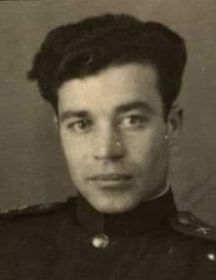 Панибратец Николай Тимофеевич