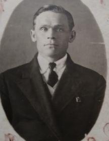 Моторин Сергей Тимофеевич