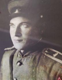 Беликов Алексей Петрович