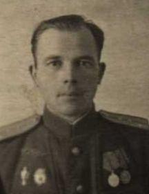 Андрюшечкин Фёдор Николаевич