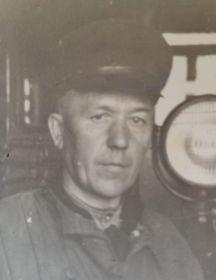 Соколов Георгий Дмитриевич