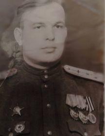 Головкин Алексей Георгиевич