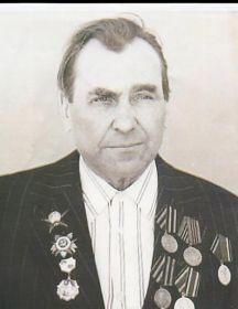 Балабохин Николай Николаевич