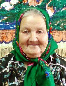 Мурылёва Анна Ивановна
