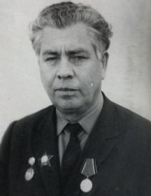 Ровняков Иван Сергеевич