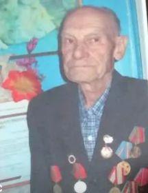 Барыбин Николай Яковлевич