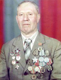 Умяров Хасян