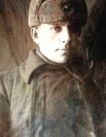 Сапелкин Андрей Федорович