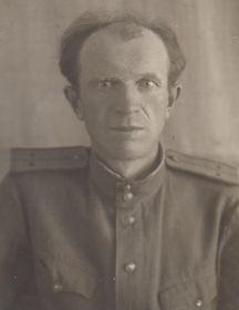 Васильков Георгий Никитович