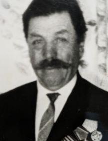 Антонов Роман Григорьевич