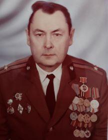Кустов Артемий Харитонович