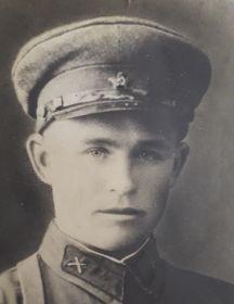 Мазин Василий Яковлевич