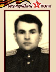 Новиков Николай Селиверстович