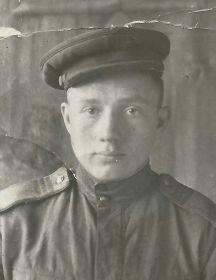 Костин Владимир Фёдорович