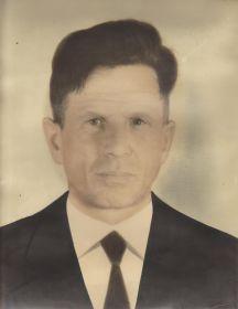 Степанов (Матвеев) Николай Матвеевич