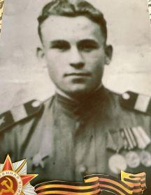 Войкин Василий Иванович