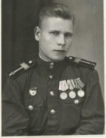Красильников Леонид Кузьмич