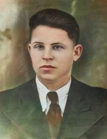 Петров Николай Захарович