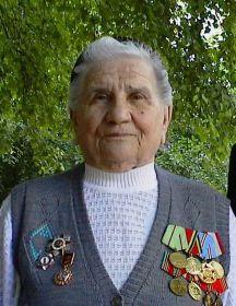 Геращенко (Бобро) Таисия Александровна