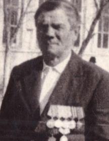 Сорокин Георгий Семёнович