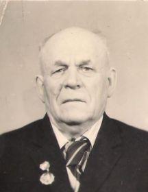 Юдин Андрей Григорьевич