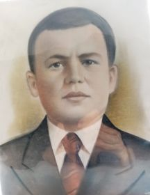 Жихарев Василий Михайлович
