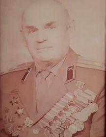 Биркалов Сергей Андреевич