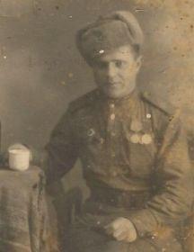 Денисенков Фёдор Егорович